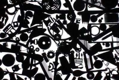 Orgiastic Hyper-Plastic 003
